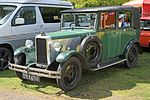 Armstrong Siddeley 12-6 Plus (1931) at Astley Park (Chorley) Classic Car Show 2017.jpg