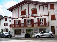 Aldudes Hotel Saint Sylvestre
