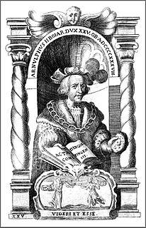 Arnulf, Duke of Bavaria German duke