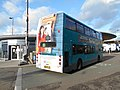 Arriva Kent & Surrey GN04UER (rear), Chatham Bus Station, 16 January 2018.jpg