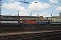 Arriving Budapest Keketi Station (11374694583).jpg