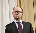 Arseniy Yatsenyuk (cropped).jpg
