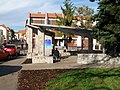 Artézska studňa - ul. Komenského - Lučenec.jpg