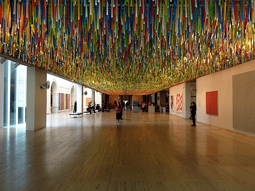 Art Gallery of New South Wales 01