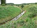 Artificial waterway - geograph.org.uk - 841697.jpg