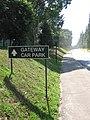 Artillery Avenue 2, Sentosa, Aug 06.JPG