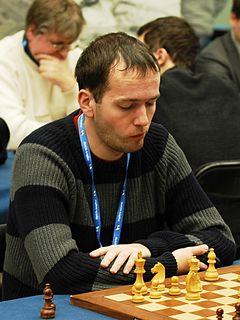 Arturs Neikšāns International chess master