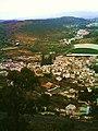 Arucas mountain view - panoramio.jpg