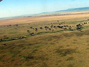 Arusha Region - Western Arusha Region, Tanzania