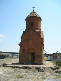 Sourb Sargis church