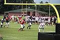 Atlanta Falcons training camp July 2016 IMG 7871.jpg