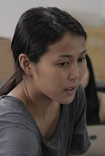 Atsuko Hirayanagi A Japanese-American filmmaker