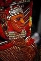 Attire of red - Theyyam.jpg