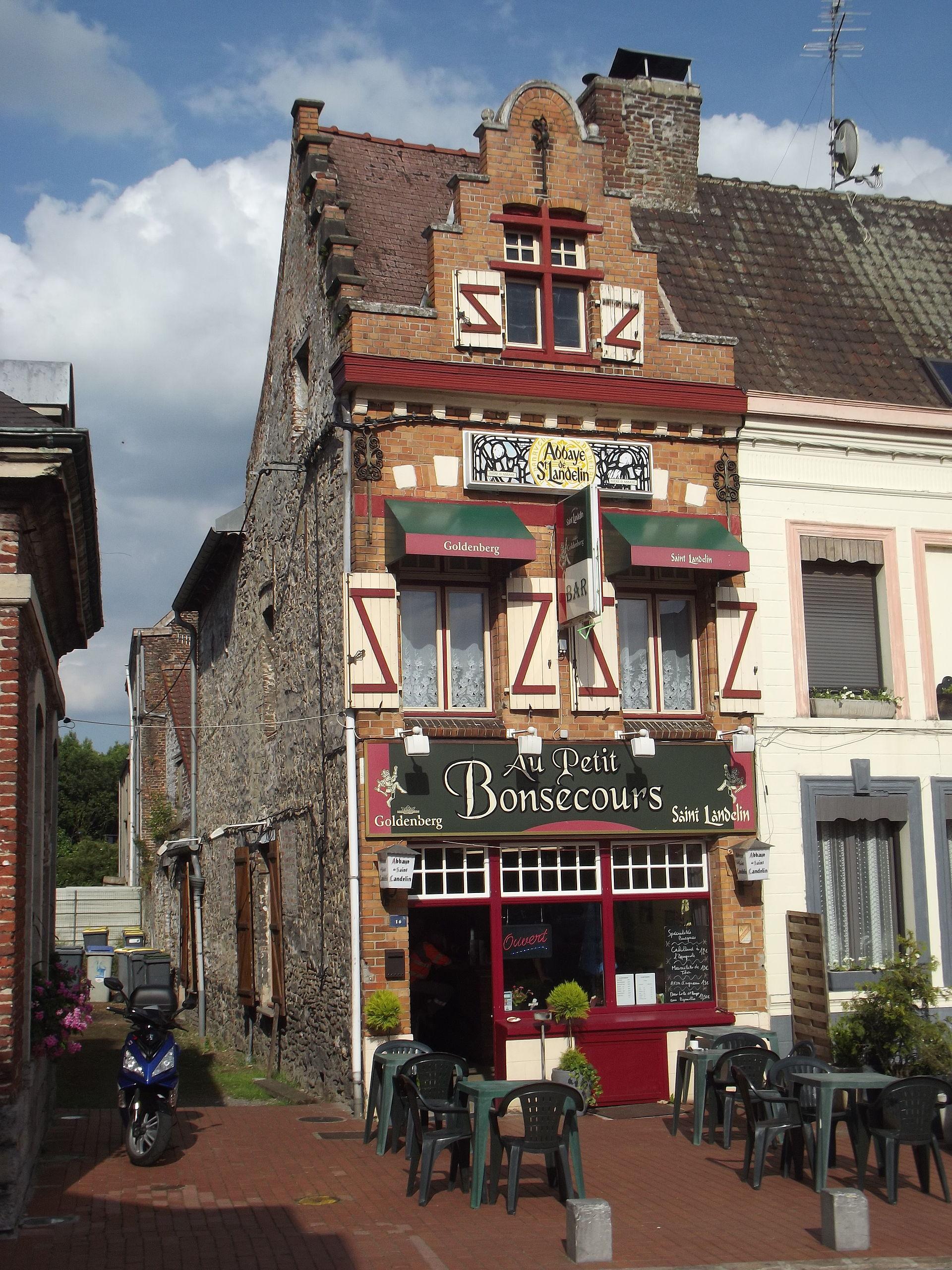 Restaurant Pousse Caf Ef Bf Bd Boulogne