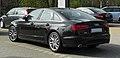 Audi A6 3.0 TDI quattro (C7) – Heckansicht, 2. April 2011, Hilden.jpg