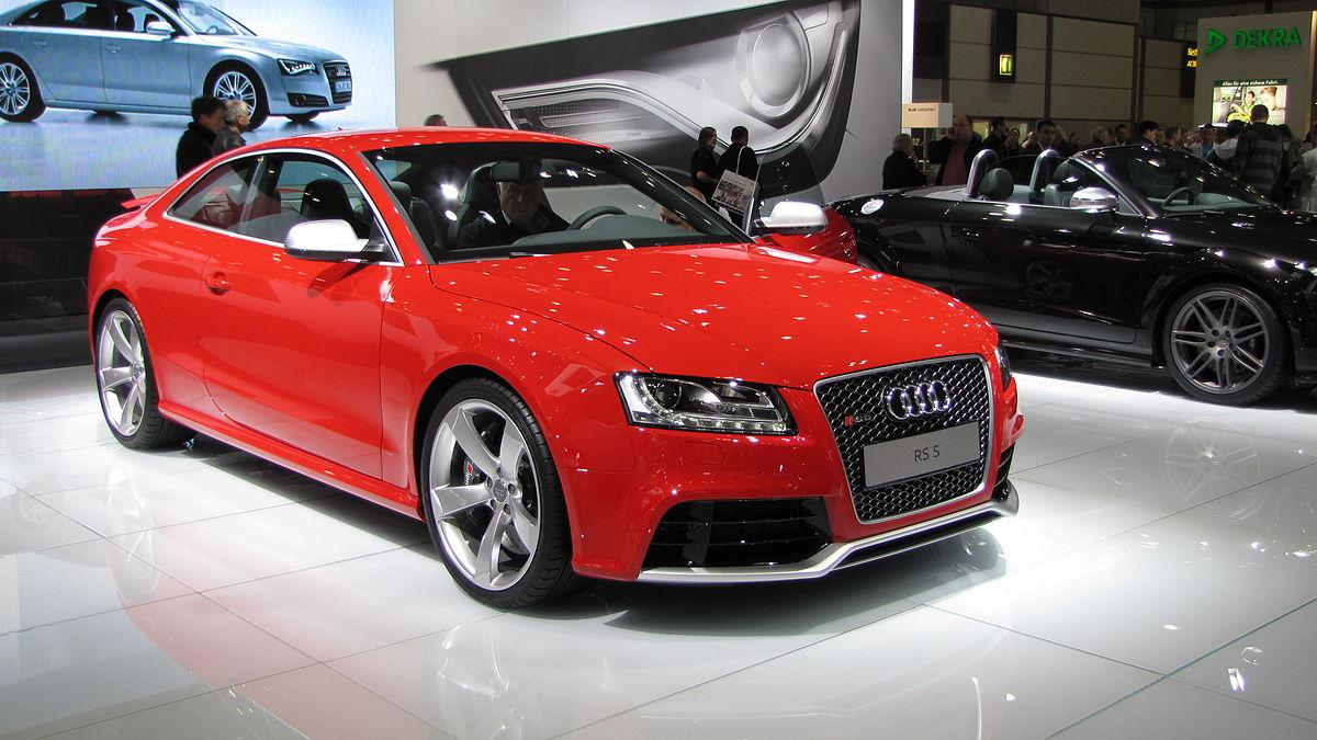Audi rs5 wikipedia english 3