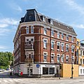 August-Bebel-Straße 2, Holtenklinker Straße 5 (Hamburg-Bergedorf).27786.ajb.jpg