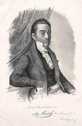 August Kneisel