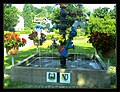 August Flagged by Thunderstorm Germany burning street statues - Master Habitat Rhine Valley Photography 2013 - panoramio.jpg