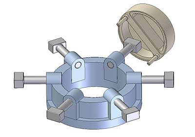 """""""Flyer""""-winding with a sequential winding process"""