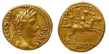 Aureus, Auguste, Lyon, btv1b104440369.jpg