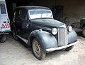 Austin car in Kathmandu.jpg