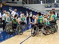 Australian Gliders at the 2014 Women's World Wheelchair Basketball Championship (2).jpg