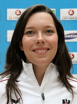 Austrian Olympic Team 2012 a Stephanie Obermoser 01 (cropped).jpg