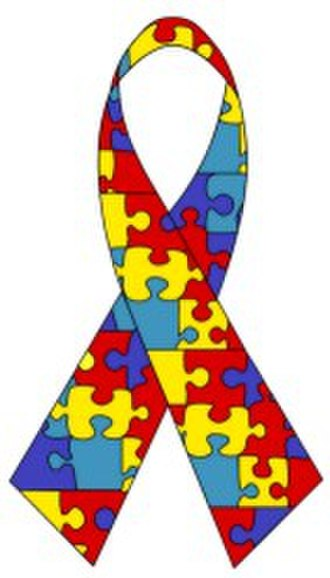 Autism rights movement - Image: Autismawareness
