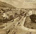 Avenida Andres Bello 1951.jpg