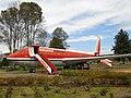 Avión Museo de los Niños.JPG