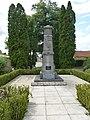 Avroult (Pas-de-Calais) monument aux morts.JPG
