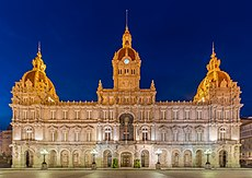 Ayuntamiento, La Coruña, España, 2015-09-25, DD 141-143 HDR.jpg