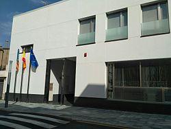Ayuntamiento nuevo de Real de Gandía 01.jpg