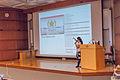 Béria Lima Wikimania 2013 Presentation 1.jpg