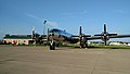 "B-29 Superfortress ""Doc"" at Oshkosh in 2017.jpg"