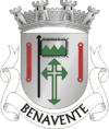 Coat of arms of Benavente