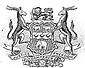 Company coat of arms of Rhodesia