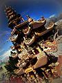 BUDDIST TEMPLE TRAIMAT VIETNAM JAN 2012 (7031903879).jpg