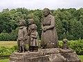 Babiččino údolí, památník Babičky, detail.jpg