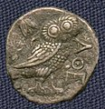 Bactrian imitation of an Athenian drachme.jpg