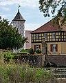 Bad Essen - Schloss Hünnefeld -BT- 12.jpg