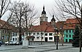 Bad Tennstedt, the town square.jpg