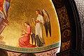 Bagnères-de-Luchon - Église Notre Dame de l'Assomption - Anges thuriféraires côté épître - 20130920.jpg