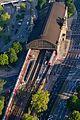 Bahnhof Dammtor - Hamburg-Rotherbaum.jpg