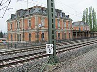 Bahnhof Radebeul West Empfangsgebäude 01.JPG