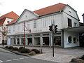 Bahnhofstraße 7, Celle, hier wohnte Anna Hesse, geb. Daniel, deportiert Theresienstadt, Martha Enoch, Flucht in den Tod, Hamburg, Elise Rheinhold, tot 29.08.1942.jpg