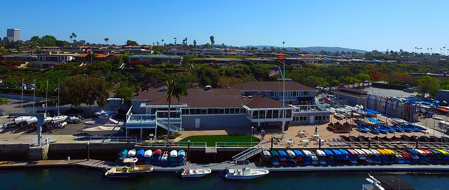 Yacht Beach Club Restaurants