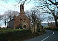 Ballaugh Old Church - Isle of Man - geograph.org.uk - 31607.jpg