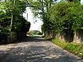 Ballycoan Road near Purdysburn - geograph.org.uk - 791525.jpg
